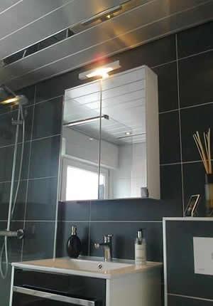Waltmans installatie 7 advies voor sanitair verwarming en for Installatie badkamer